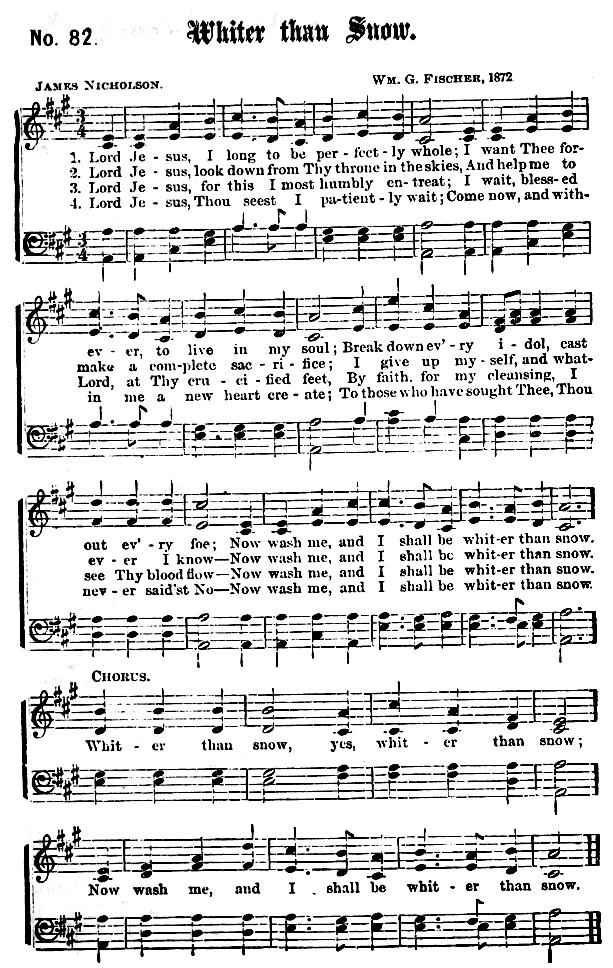 Lyric on the wings of a snow white dove lyrics : Numeric Index